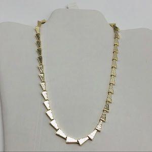 Kendra Scott Leon Collar Necklace NWT